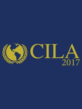 Conferencia Internacional de Las Américas – CILA 2017