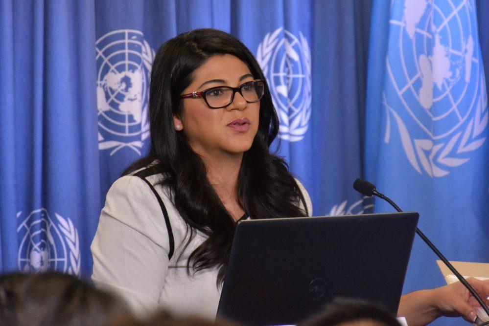 Taller para organizadores de Modelos de Naciones Unidas (22 de febrero)