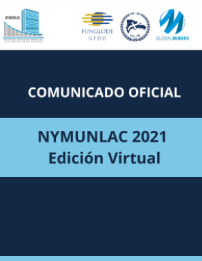 NYMUNLAC 2021