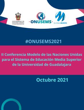 ONUSEMS 2021